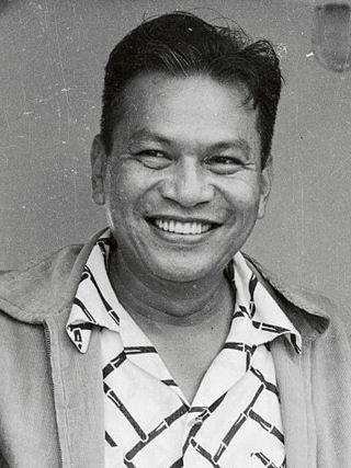 7代 ラモン・マグサイサイ(Ramon Magsaysay)