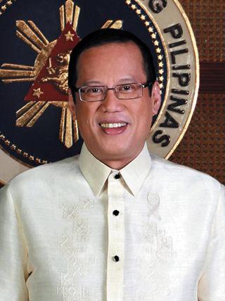 15代 ベニグノ・アキノ3世(Benigno Aquino III)