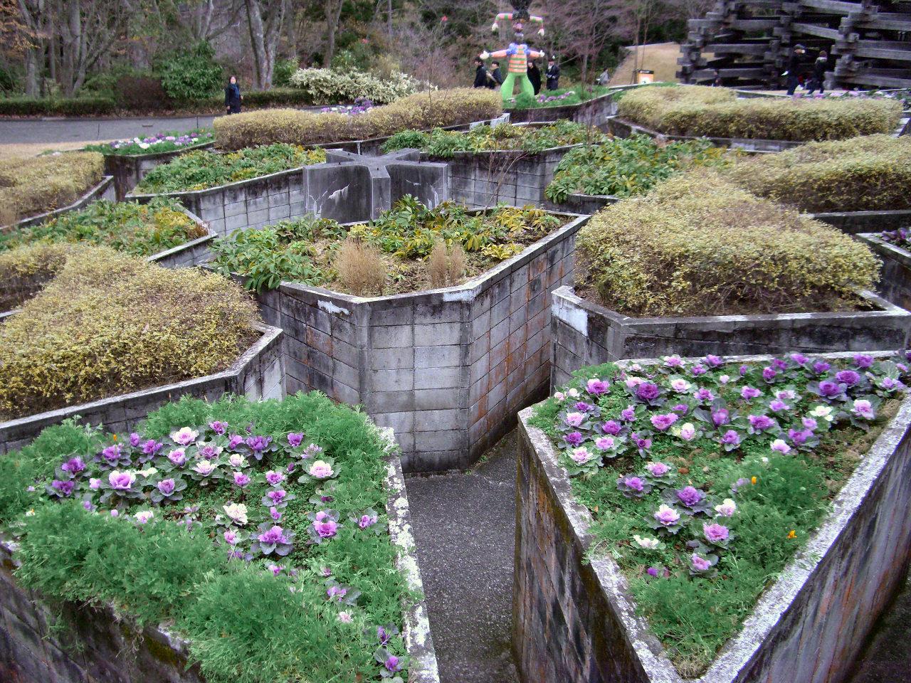 彫刻 美術館 箱根 の 森