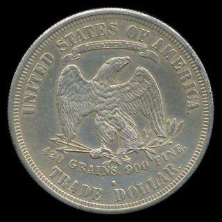 Pichori アメリカ合衆国の通貨 1876年 トレード・ダラー